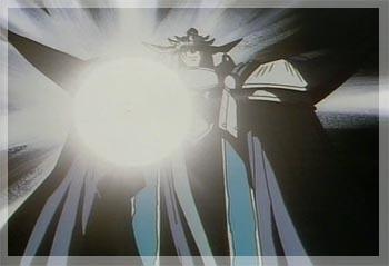 Magic SpellBook Rayearth (Part of Rayearth & Seresu's Anime Dimension)
